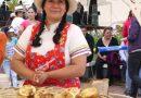 VI Festival Internacional Del Maíz, XIX Festival del Sorbo y de la Arepa en Ramiriquí