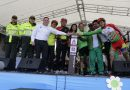 'Caminos de Arcilla', primera Ruta de BiciTurismo en Boyacá