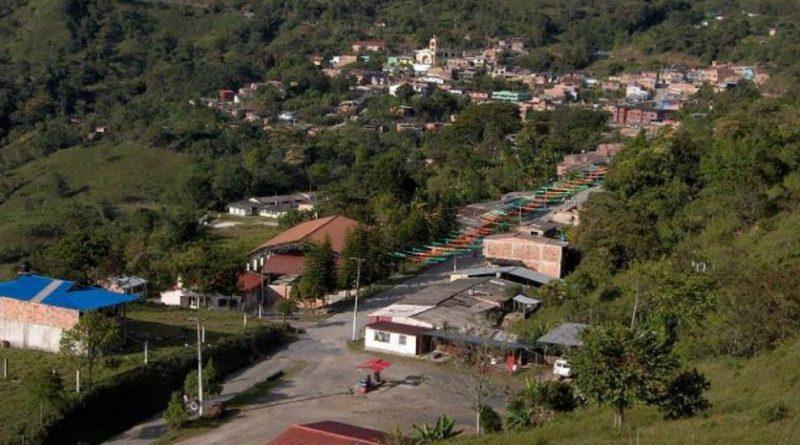 Emergencia por explosión de un tubo de gas natural en Páez, Boyacá