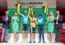 Nairo Quintana ocupó podio con su tercer lugar en el Tour de Suiza