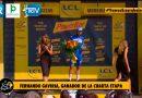 Fernando Gaviria suma su segundo triunfo en el Tour