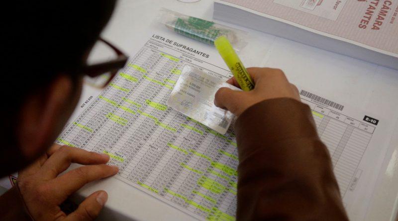 Boyacá se prepara para la Consulta Anticorrupción