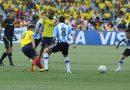 Colombia acumula seis años y medio sin marcarle gol a Argentina