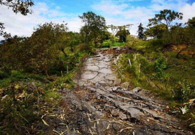 S.O.S por damnificados tras riesgo de avalancha en San Eduardo, Boyacá
