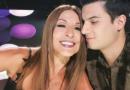Pipe Bueno besó a Amparo Grisales