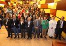 Gobernador Carlos Amaya instaló el VIII Congreso Internacional de Ciencias del Deporte