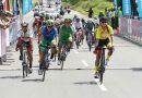 Lorena Colmenares, número dos en la segunda etapa del Tour Femenino
