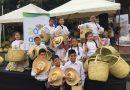 Garagoa celebró llegada de Más fibra, menos plástico